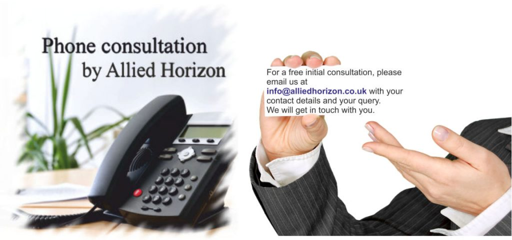 Contact Allied Horizon